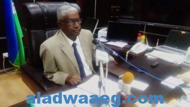 صورة حكومة الجزيرة ترتب لحل مشاكل توظيف الخريجين و ترقيات العاملين