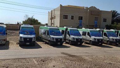 """صورة غدا .. """"صحة المنيا"""" تنظم قافلة طبية لخدمة أهالي قرية الشيخ عبادة بمركز ملوى"""