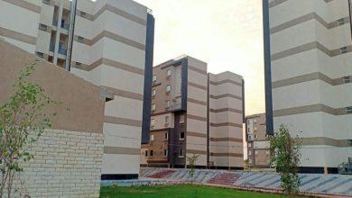 """صورة وزير الإسكان: الأحد المقبل..بدء تسليم 576 وحدة سكنية بمشروع """"سكن مصر"""" بمدينة حدائق أكتوبر"""