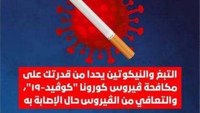 صورة امتنع عن التدخين