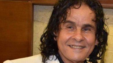 صورة وفاة الفنان علي حميدة بعد صراع مع المرض
