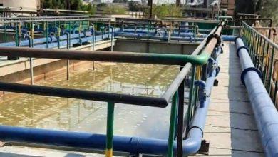 صورة وزارة البيئة تساهم فى خطط توفيق أوضاع ٣ شركات بمبلغ ٢٥ مليون جنيه لخفض نسب الصرف الصناعى على بحيرة المنزلة