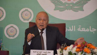 صورة أبو الغيط يُدين التصعيد الحوثي ومهاجمة الأراضي السعودية