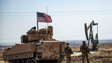 صورة واشنطن: حماية النفط لم تعد هدفاً للقوات الأمريكية في سوريا