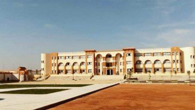 صورة رئيس الجهاز: الانتهاء من تنفيذ مدرسة تعليم أساسي سعة 42 فصلاً بمدينة المنيا الجديدة