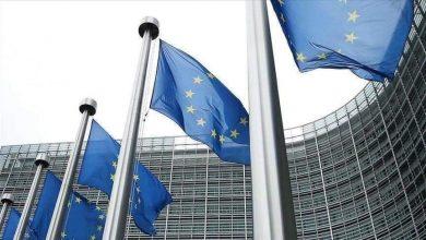 صورة وفد من الاتحاد الأوروبي يصل البلاد بالأحد