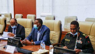 صورة مجلس الأمن والدفاع يستعرض الوضع الأمني الداخلي وعلاقات السودان الخارجية