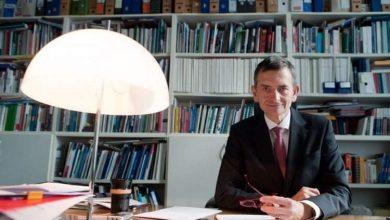 صورة المُمثل الخاص للأمين العام يتطلع للعمل مع الشركاء لدعم الانتقال السلمي