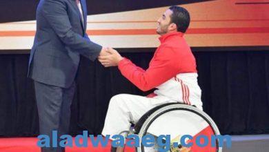 صورة ذوي الإعاقة وإرادة تتحدي روتين الإدارة