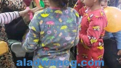 صورة خيرية القذافي تحتفل بعيد الحب بطريقتها الخاصة