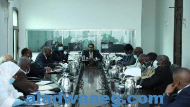 صورة وزارة المالية والتخطيط الاقتصادي تتكفل بفتح إعتمادات عاجلة