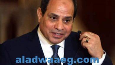 صورة السيسي: مصر بحاجة إلى تريليون دولار لتتناسب مع الزيادة السكانية وتحسين الحالة المعيشية.
