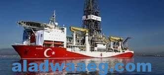 صورة أثينا تحتج رسميًا على إرسال تركيا سفينة أبحاث إلى جزر يونانية