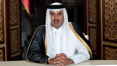 صورة قطر مستمرون في دعم الشعب الفلسطيني