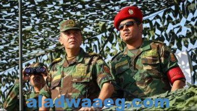 صورة لواء سابق بالجيش المصري: واشنطن أعطت مصر الضوء الأخضر في المتوسط