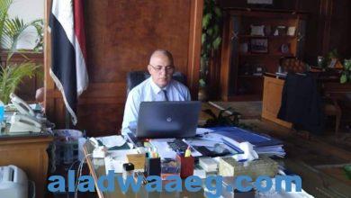 صورة عبد العاطى يستعرض مقترح الخطة الإستثمارية لوزارة الموارد المائية والرى للعام المالي ٢٠٢١-٢٠٢٢