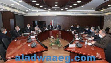 صورة في إطار توجيهات القيادة السياسية بتعظيم منظومة نقل البضائع في مصر