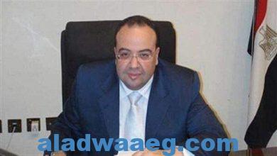 صورة السفير المصري في السودان يعلن عن زيارة لوفد مصري