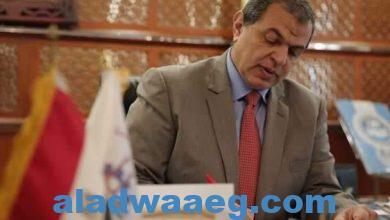 صورة وزير القوى العاملة يتابع الإجراءات الاحترازية لمواجهة كورونا