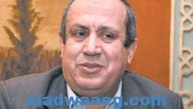 صورة بعد وفاته ثبتت براءة رجل الأعمال ياسين عجلان وآخرين من الاستيلاء على المال العام