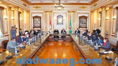 صورة بروتوكول تعاون بين وزارة الأوقاف وجامعة القاهرة