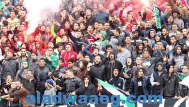 صورة ليبيا.. خبرا مفرحا لجماهير اللعبة في بلاده بإعلان قرار الاتحاد الإفريقي لكرة القدم
