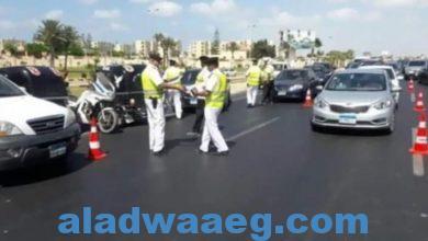 صورة مساعد وزير الداخلية الأسبق للمرور ..قانون المرور الجديد لم يصدر بعد وما يثار ليس صحيحا