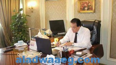 صورة وزير التعليم العالي يرأس اجتماع مجلس إدارة معهد تيودور بلهارس