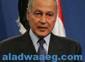 صورة أحمد أبو الغيط يوجه الشكر إلى الرئيس السيسي لترشيحه أمينا عاما للجامعة العربية لولاية ثانية