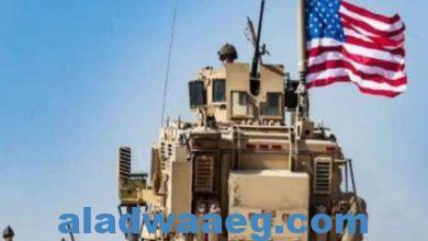صورة نشر منظومة صواريخ دفاع متحركة لحماية القوات الأمريكية في سوريا والعراق