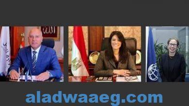 صورة البنك الدولي يوافق على تمويل تنموي بقيمة 440 مليون دولار لتطوير سكك حديد مصر