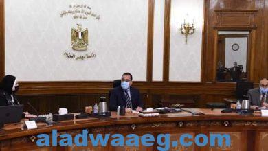 صورة رئيس الوزراء يستعرض ملامح برنامج دعم وتنمية الصادرات الجديد