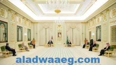 صورة لقاء بين حمدوك وبن سلمان يُؤسس لفصل جديد في العلاقات