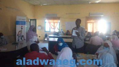 صورة اليونسكو تنظم ورشة لتدريب المعلمين المساندين بجنوب دارفور