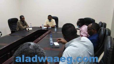 صورة تفاهمات بين ولاية الخرطوم واللجنة التسييرية لأصحاب الصيدليات بالولاية