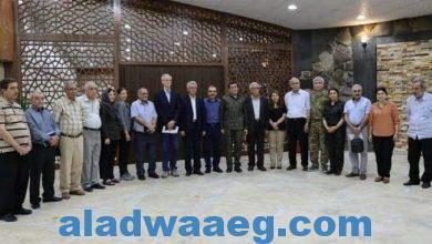 صورة إخفاق أميركي في تقريب الأطراف الكردية لاستئناف الحوار شمال شرق سوريا