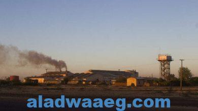 صورة استفادة من الشراكة الاستراتيجية بين شركة السكر السودانية والصناعات الدفاعية