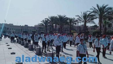 """صورة محافظ القاهرة: مبادرة """"جمل مدينتك"""" تركز على المشاركة الإيجابية للشباب في الحياة العامة"""