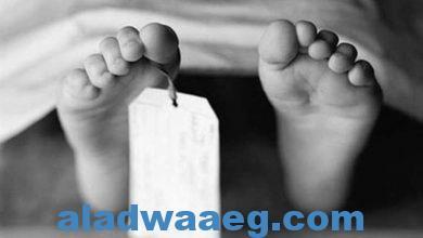 صورة مقتل زوجة على يد زوجها