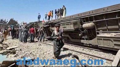صورة سوهاج .. الحادثة أسفرت عن وفاة 32 شخصا على الأقل