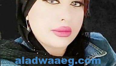 صورة الإعلامية شيماء الجمل تنعي ضحايا جسر السويس وقطاري سوهاج