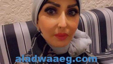 صورة الشيخة انتصار الصباح     أعزي مصر وأهلها حكومة وشعبا في ضحايا الحوادث الأليمة