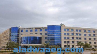 صورة . وزير التعليم العالي يستعرض تقريرًا ميدانيًا لمتابعة مشروعات جامعة كفر الشيخ بتكلفة 2.2 مليار جنيه (18)