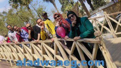 صورة اعرف بلدك من خلال مبادرة اعرف مصر