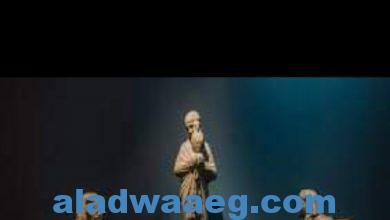 """صورة – عودة القطع الأثرية لمعرض """"أسرار مصر الغارقة"""" إلى مصر بعد انتهاء جولته الخارجية"""