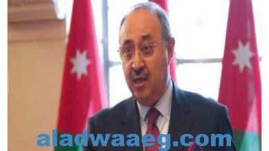 صورة وحدة الجرائم الإلكترونية تحقق داخل مجلس الوزراء الأردني بشأن تسريب معلومات وقرارات المجلس