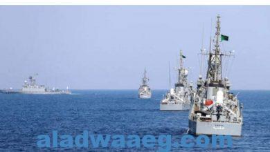 صورة الرياض والخرطوم تنفذان مناورات بحرية مشتركة الأسبوع المقبل