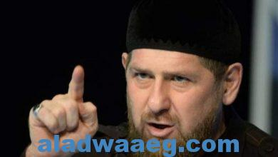 صورة رئيس الشيشان لبايدن تصرف كرجل واتصل ببوتن
