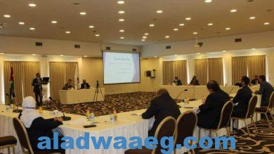 صورة مناقشة الصكوك الإسلامية في جلسة المجلس الاقتصادي مع جمعية البنوك الأردنية