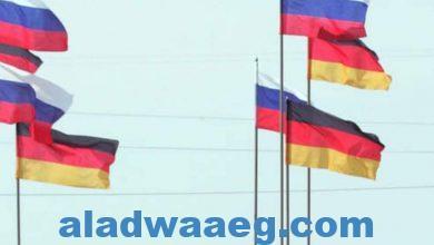 صورة ألمانيا: نختلف مع موسكو في بعض القضايا ولكن هناك مصالح مشتركة تجمعنا
